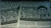 """Апелляционная палата против проведения следствия при аресте подозреваемых в фальсификации газет «Тимпул» и """"ZdG"""""""