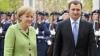 Влад Филат едет к Ангеле Меркель. Узнай программу визита премьера