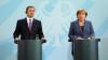 Ангела Меркель: На судьбе Молдовы отражается приднестровский конфликт
