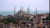 Две великие культуры - азиатская и европейская - встречаются в Стамбуле