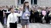 Последний звонок в Коржова: приднестровская милиция не позволила поднять триколор на местной школе