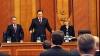 Коммунисты требуют отставки руководства парламента