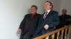 Михай Гимпу: Послу Валерию Кузьмину нечего делать в нашей стране