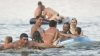 МВД призывает население соблюдать меры предосторожности при купании в водоемах