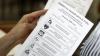 Типографии начали печать избирательных бюллетеней для второго тура выборов