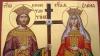 Христиане отмечают православный праздник – Святых Константина и Елены