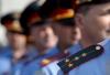 Более 3 000 полицейских будут обеспечивать безопасность в день выборов