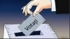 Псевдо-наблюдатели на двух избирательных участках пригородов столицы