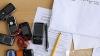 Нарушения на экзаменах: изъяты мобильные телефоны и решенные тесты