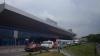 Кишиневский международный аэропорт был закрыт 6 июня на два с половиной часа