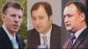 Киртоакэ вышел на первое место в майском топе 50 самых влиятельных политиков