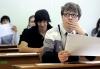 Выпускники лицеев с преподаванием на румынском языке сдали последний экзамен