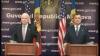 Маккейн: Конгресс поддерживает демократическое развитие Молдовы. Филат: Рад, что у нас есть такие друзья