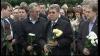 Политики возложили цветы в память о жертвах советской оккупации и потребовали вывода российских войск с территории Молдовы