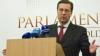 Мариан Лупу обещает стратегию реформы судебной системы до октября