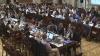 Об экологии всем миром: в Кишиневе собрались делегаты из 50 стран-членов Орхусской конвенции