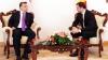 Премьер Венгрии пообещал Филату помочь Молдове