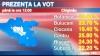 12 часов: в выборах приняли участие 23,32% избирателей