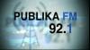 """Член клуба радиолюбителей из Финляндии поймал радиоволну """"Publika FM"""""""