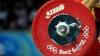 Кристина Йову заняла четвертое место на юниорском чемпионате мира по тяжелой атлетике