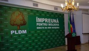 Лупу избегает проектов ЛДПМ, считают либерал-демократы