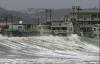 Буйство стихии: на Японию обрушился тайфун, Аризону накрыла песчаная буря
