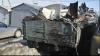 Двадцать тонн чёрных металлов обнаружены в грузовике на трассе Кишинев-Чимишлия