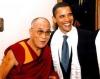 Китай возмущен встречей Барака Обамы и Далай-ламы