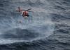 У побережья Судана загорелось и затонуло судно с 200 нелегальными мигрантами