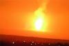 На одном из участков газопровода Израиль-Египет прогремел взрыв