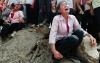 Наводнение в Китае: пострадали 270 тысяч человек