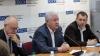Воронин о выборах и Приднестровье: Молдова - «пациент» ОБСЕ