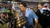 В финале Кубка Америки по футболу Уругвай победил Парагвай со счетом 3:0