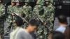 Беспорядки в китайском городе Хотан привели к гибели 20 человек