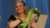Молдавская певица Кристина Скарлат удостоилась третьей премии на «Славянском базаре» в Витебске