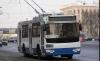 До конца августа все 102 новых  троллейбуса прибудут в Кишинев