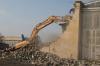 За полгода в Молдове обнаружены 403 незаконные постройки