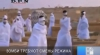 """Сирийские """"зомби"""" требуют смены режима в стране"""