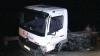 Два человека попали в больницу и шесть машин повреждены в результате ночных ДТП
