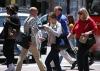 Филадельфийские власти будут штрафовать пешеходов за набор SMS-сообщений на ходу