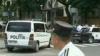 В МВД поступило сообщение о бомбе в здании ВСП. Члены ВСМ не испугались и продолжили заседание