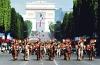 Сегодня отмечается главный праздник во Франции  - День взятия Бастилии