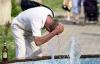 Метеорологи зарегистрировали самый жаркий день в этом году