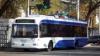 Кризис в Белоруссии «задерживает» молдавские троллейбусы