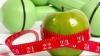 Правильное питание и физические нагрузки помогут расстаться с лишними килограммами