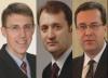 Politicon представил топ политиков за июнь: 1.Киртоакэ, 2.Филат, 3.Лупу