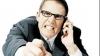 Мошенники пытаются получить номера телефонов руководителей частных компаний