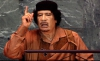 Муаммар Каддафи: Я никогда не покину страну своих предков