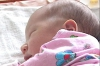 В Техасе родился ребенок-тяжеловес