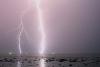Днем 30 июля и ночью 31 июля ожидаются кратковременные дожди с грозами